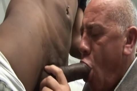 Exotic gay clip With Interracial Scenes
