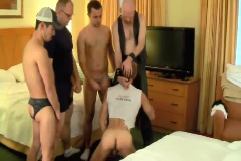 Hottest gay Scene With gangbang, group sex Scenes