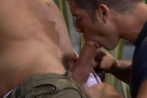 amazing homosexual movie With large cock, Muscle Scenes