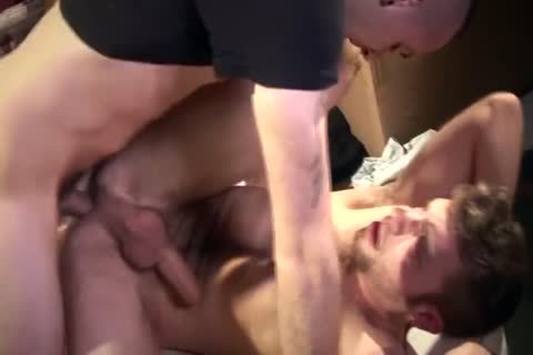Exotic homosexual video With oral sex-stimulation Scenes