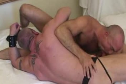 Steve And Evan pound nude
