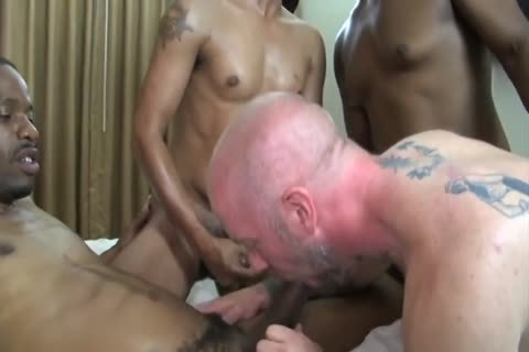 Dilf gets hammered raw