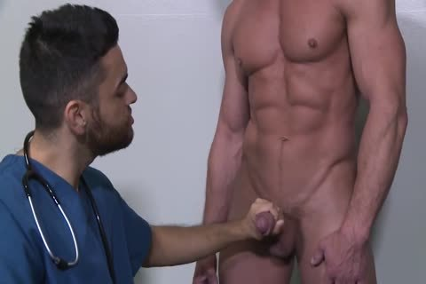 Doctor Patient plowing
