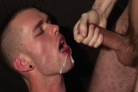 gay Facial Compilation three