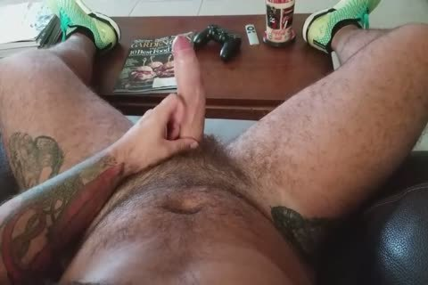 Muscle Bear JO Clips