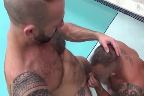 A beefy smack of sex