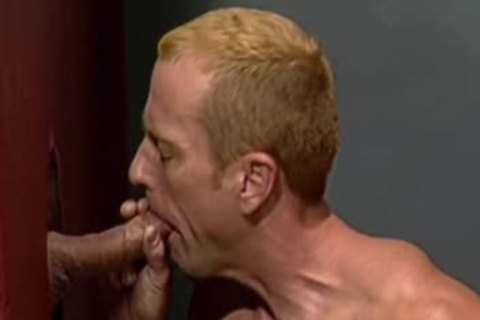 men engulfing cock In undress Club
