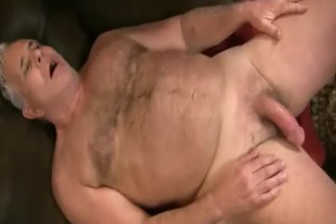 daddy gets Nailed