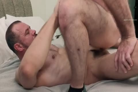 Max And Peter hammer raw
