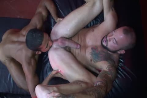 Mike Maverick And Sean Duran Flip-bang