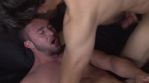 craving plow - Dale Cooper and Colt Rivers pooper Hump