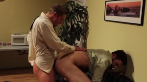 The Deadline - Tommy Defendi, Jake Wilder anal Hump