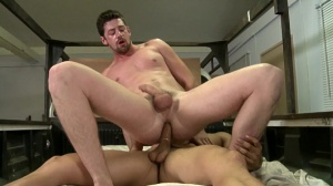 No Parking - Andrew Stark, Topher Di Maggio anal Love