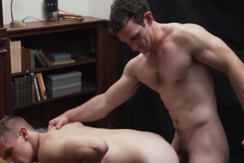 MormonBoyz - Church twink nailed By Bishop