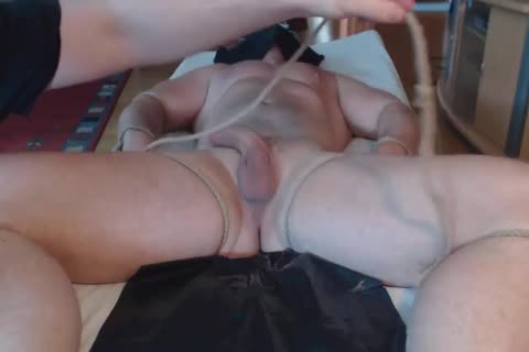 An gripping ramrod And Prostate Massage