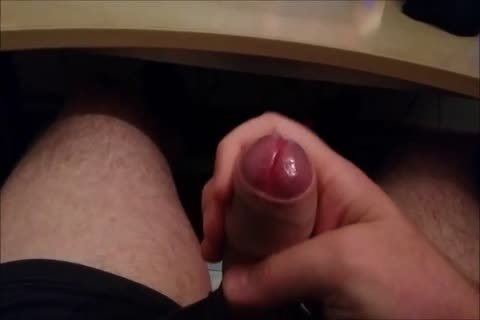 Hungover jerking off Session For this fellow