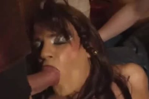 Cd Crossdressing Sex Play 11