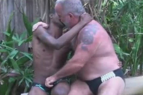 impure Daddy fucked