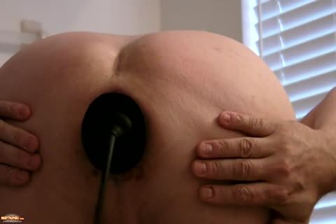 Peter Went Gaping Loose wazoo With biggest Buttplugs And Various toys Compilation