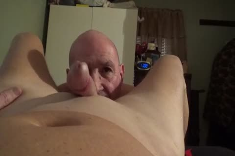 Watch Me engulf The cum Out Of Stevens penis And Balls