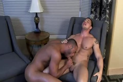 Joey D And Micah Brandt