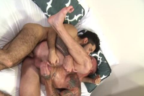 SEAN DURN & JACOB CONNAR - throbbing THINGS COMES IN petite PACKAGES