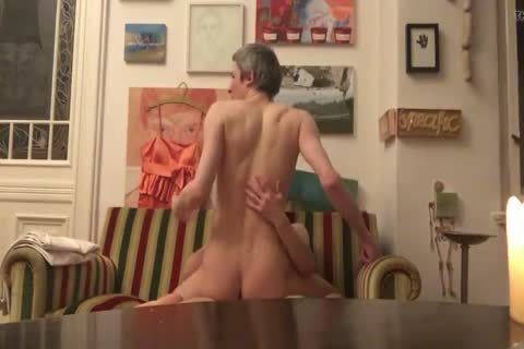 twink IS ALWAYS HUNGRY FOR raw knob