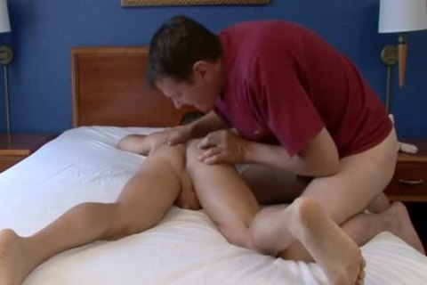nasty diminutive pecker Brent arse Play