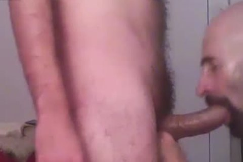 plowing bare large weenie By Nudemassage