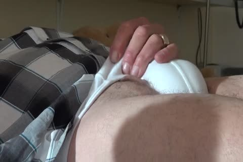 old guy likes To jack off And Reach Climax