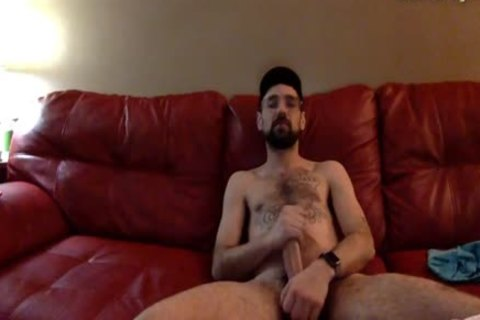 Two hairy guys Are In Love With butthole pound