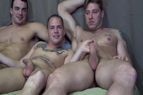 3some Muscle
