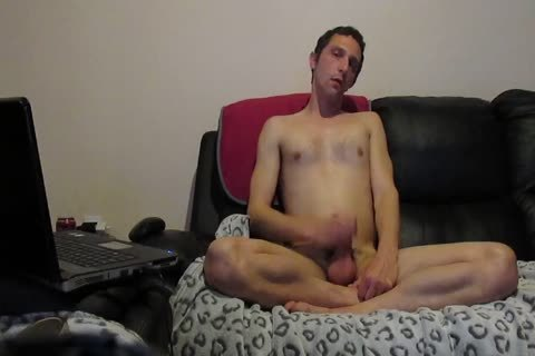 10-Pounder And butthole Masturbation With Finger In arse