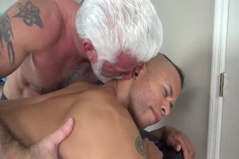 old lascivious Pornstar Jake Marshall In Action And nailing A Lot