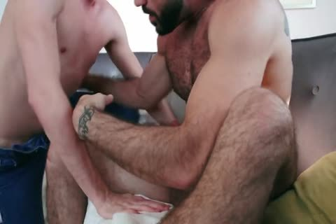 DAMN DADDY With Ricky Larkin And Zander Lane