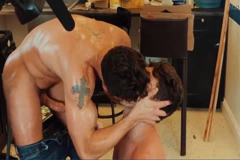 Sextape - Cade - 2 - With Devin