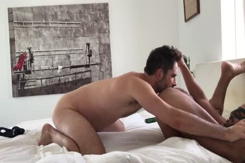 Sextape 2 - ML - In The bed With Omar Part 1
