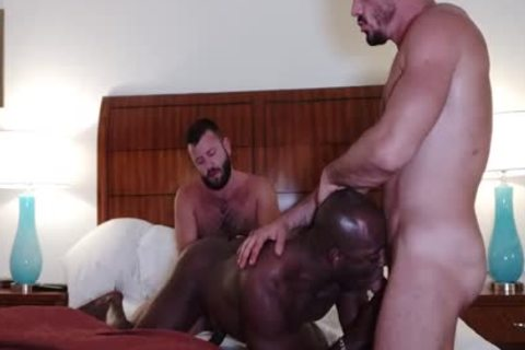 ideal raw 3some Part 1