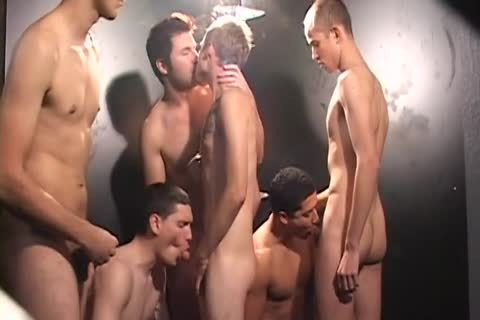 Sex Club cum harlots