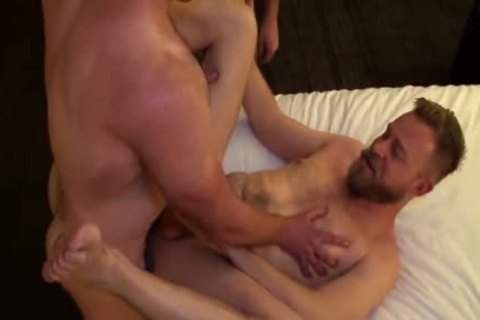 Aarons Anonymous raw bunch-sex