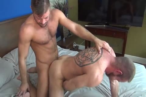 nailing juicy bareback orgy