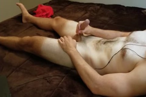 Straight Otter Intense Edging And love juice Squirting agonorgasmos