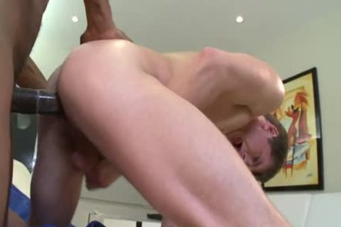 TOUGH twink gets HUMBLED