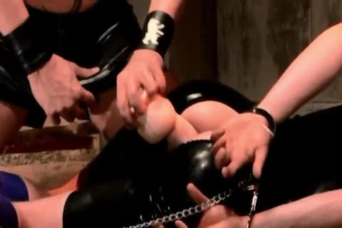 toys Rubber Pissing And fucking raw