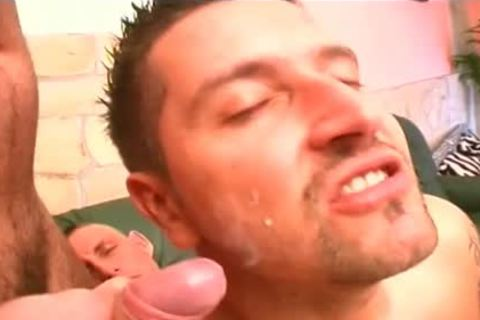 kinky guy loves Getting plowed In The butthole