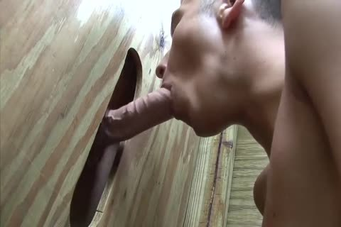 Glory hole gay Resort Paradise
