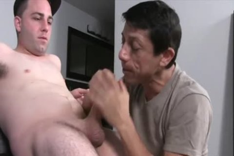 Making men Squirt