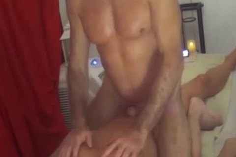TOTAL RELAX irrumation plowing  monstrous wang By Nudemassage