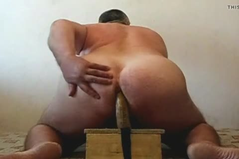 yummy Pose yummy nude plow With A enormous dildo