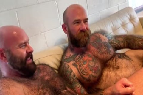 Monster cock Breeders W Jack Dixon And Luke Harrington